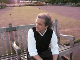 photo of Akeel Bilgrami