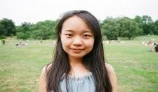 photo of Qian Cao