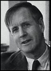 photo of R. Kent Greenawalt