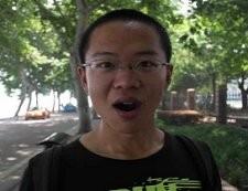 photo of Yitu Hu