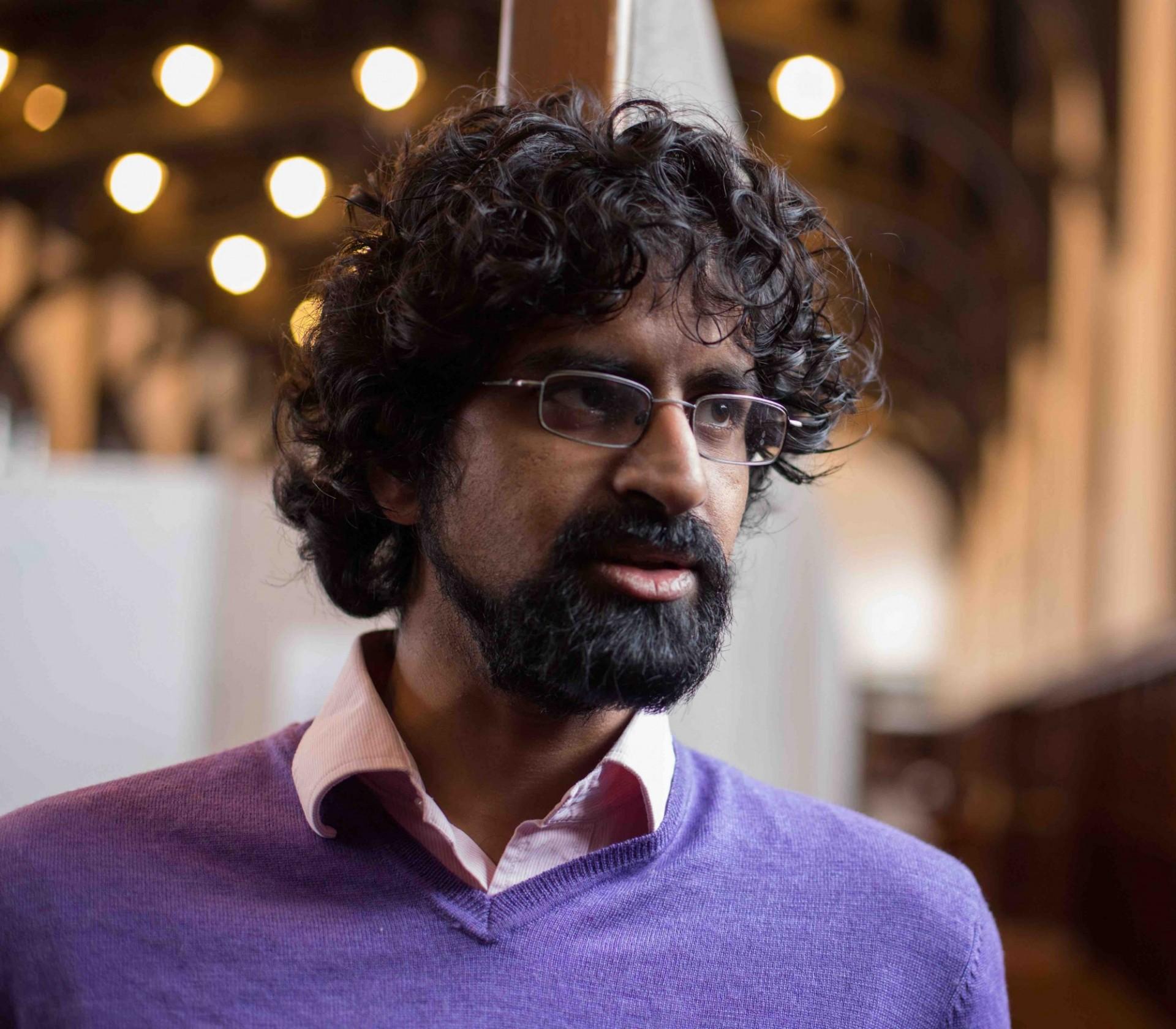 photo of Dhananjay Jagannathan