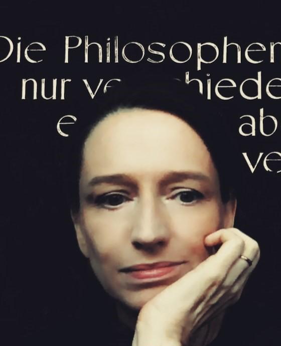 photo of Katja Vogt