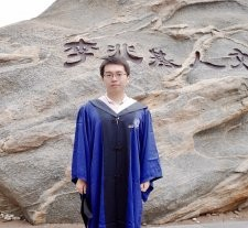 photo of Shuai Liu