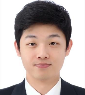photo of Taesuh Kim